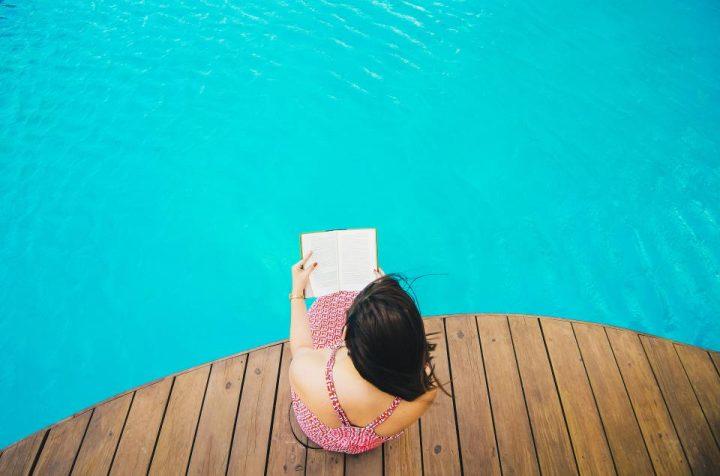 Cara Menjaga Kesehatan Kulit Ketika Berenang