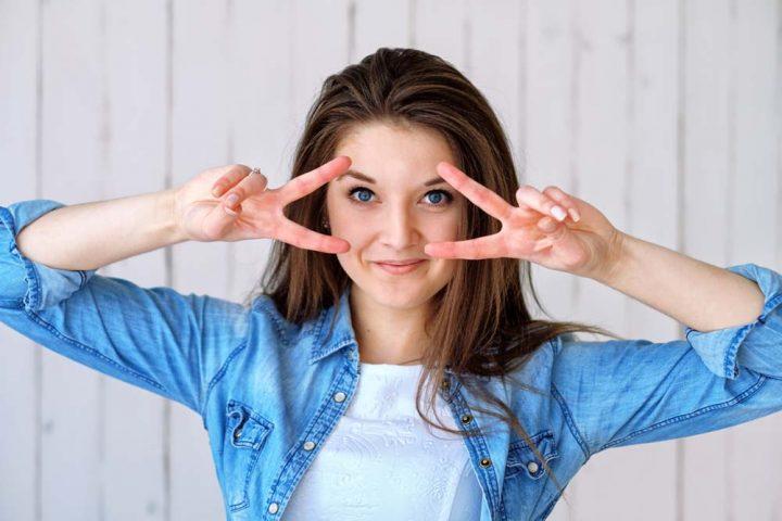 Tips Untuk Mengecilkan Pori-Pori Wajah